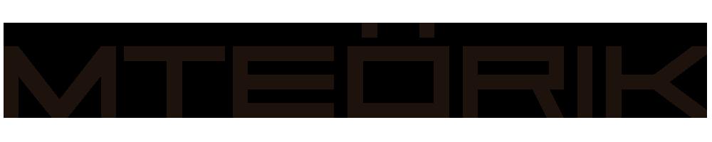 Logotipo de Mteörik